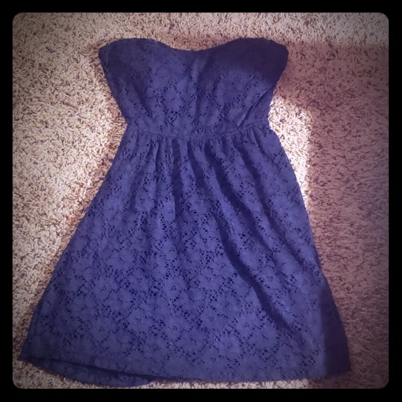 Rue21 Dresses & Skirts - Rue21 Strapless Dress